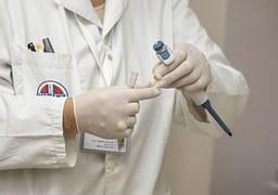 лабораторная диагностика, анализы